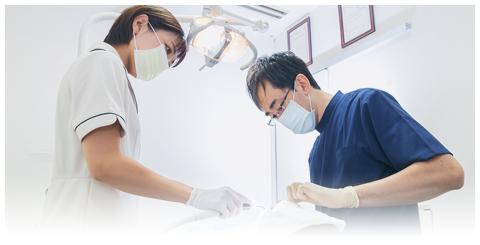 ご存知ですか?歯周病と入れ歯の相関性